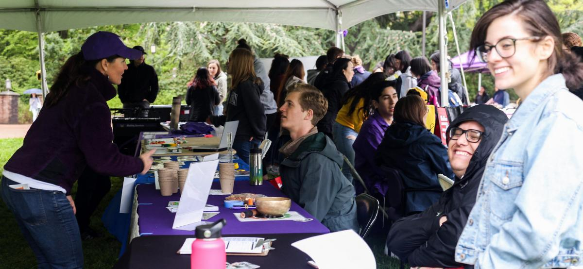 2019 Earth Day exhibitors