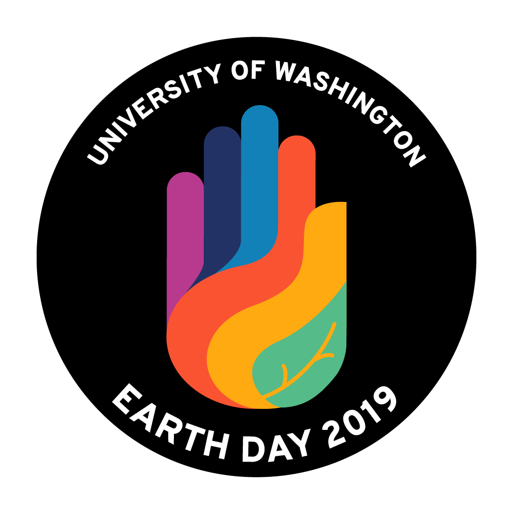 UW Earth Day 2019
