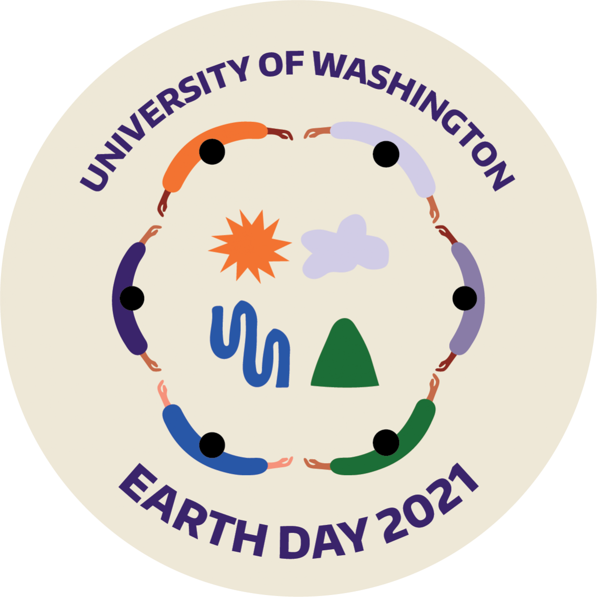 2021 UW Earth Day