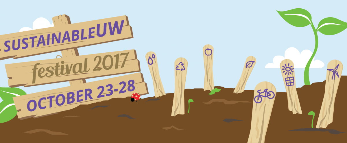 SustainableUW Festival 2017
