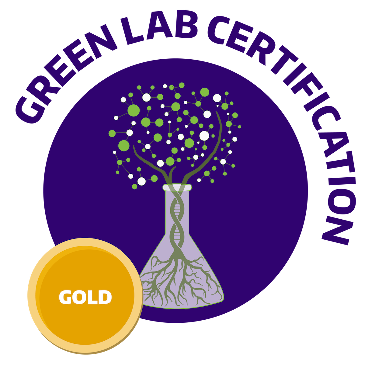 Green Lab gold level