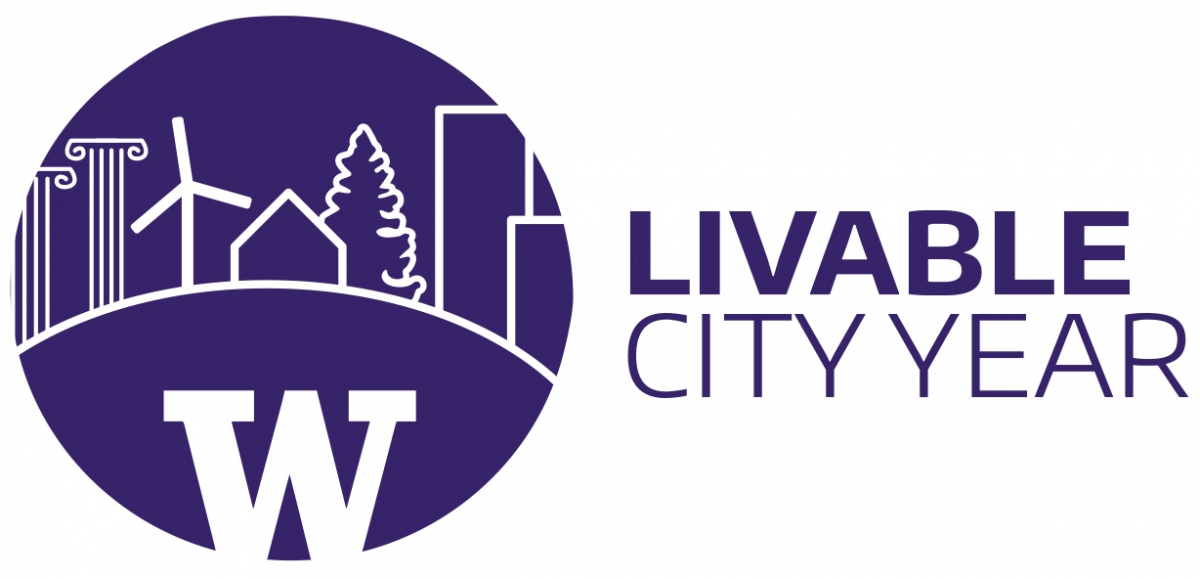 Livable City Year RFP webinar