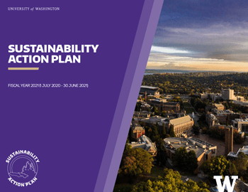 UW's Sustainability Action Plan