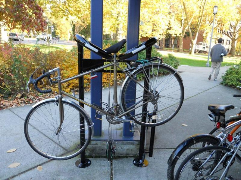 Bike Repair Stations Uw Sustainability