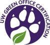 UW Green Office Certification