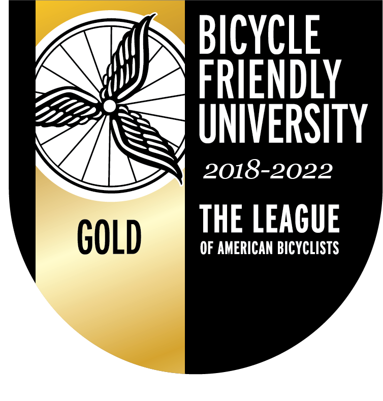 Bike-Friendly University